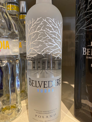 Belvedere Vodka, 750 ml