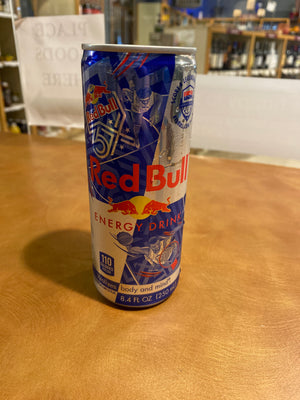 Red Bull, 8.4oz can