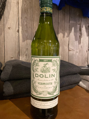 Dolin Dry Vermouth, 750 ml