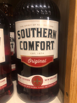 Southern Comfort 70 Proof, 1.75 L