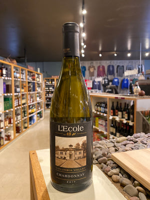 LEcole, Chardonnay, Columbia Valley, Washington