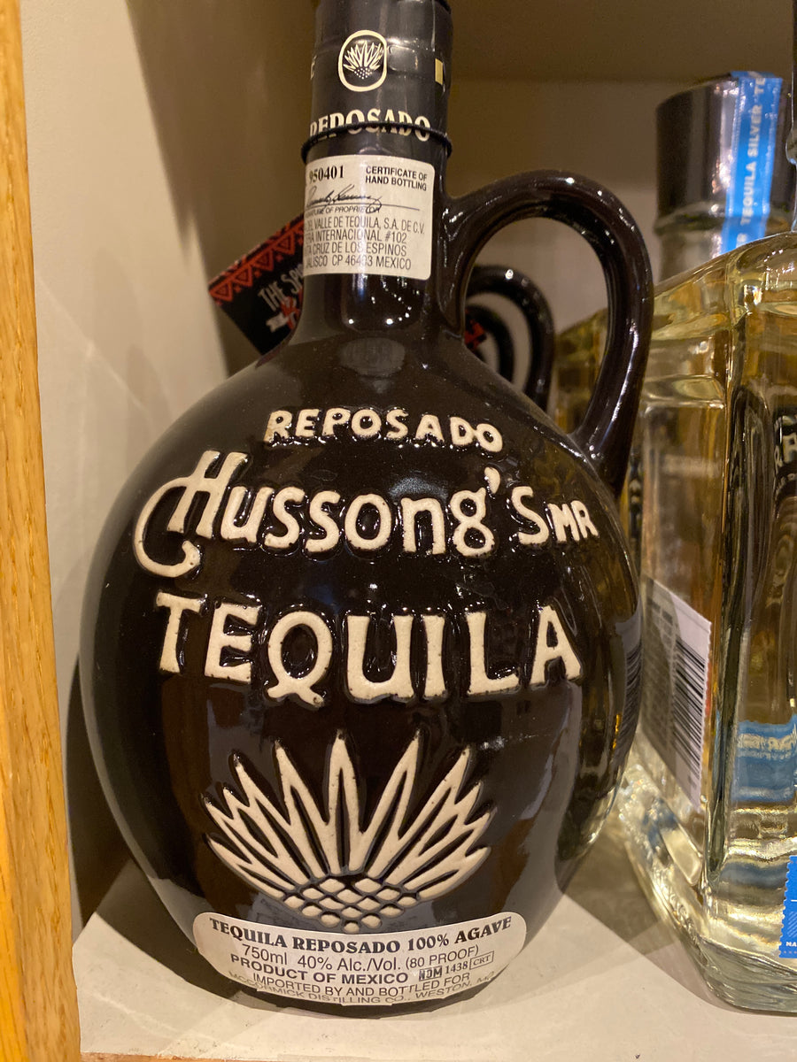 Hussongs Reposado Tequila, 750 ml