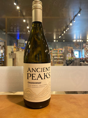 Ancient Peaks, Chardonnay, Paso Robles, California