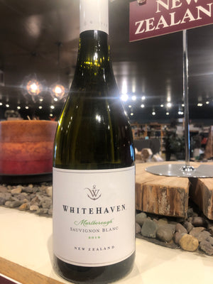 Whitehaven, Sauvignon Blanc, New Zealand