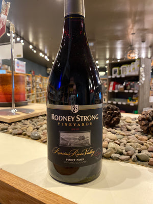 Rodney Strong, Pinot Noir, Russian River Valley, California