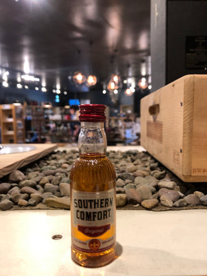 Southern Comfort 70 Proof, 50 ml