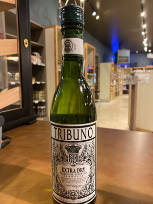 Tribuno Xdry Vermouth 375 ml