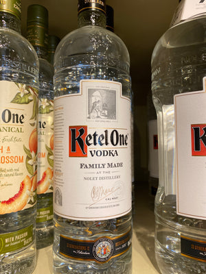 Ketel One Vodka, 1 L