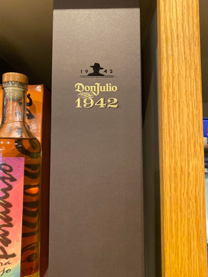Don Julio 1942 Anejo Tequila, 750 ml