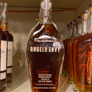 Angels Envy Bourbon Whiskey, 750 ml