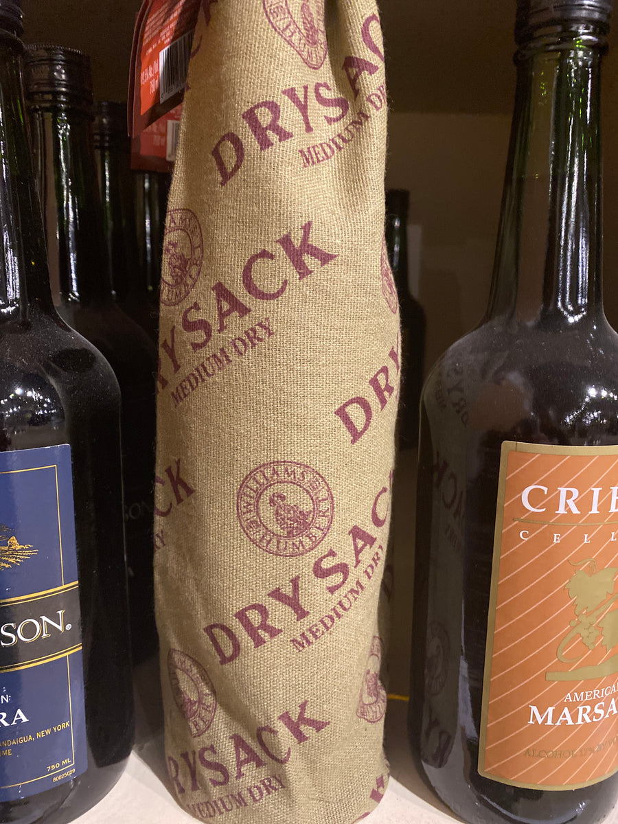 Dry Sack Medium Dry Sherry, 750 ml