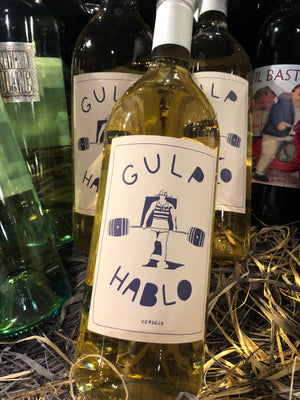 Gulp, Verdejo, Spain