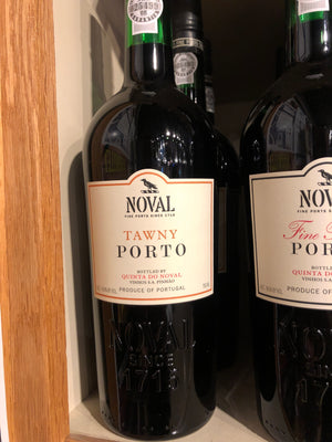 Quinta Do Naval Tawny Port, 750 ml