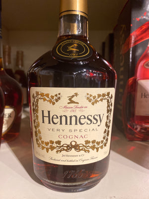 Hennessy, VS Cognac, 750 ml