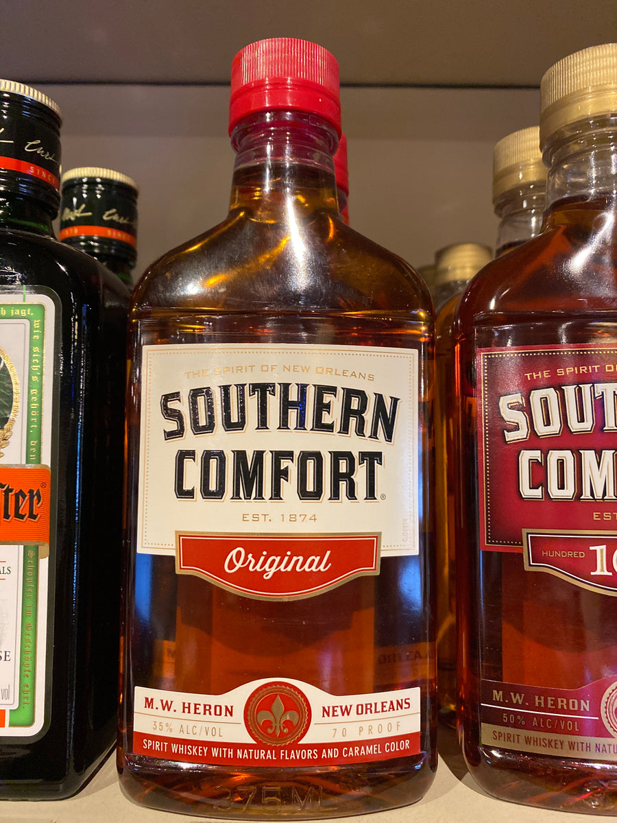 Southern Comfort 70 Proof, 375 ml