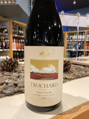 Truchard, Pinot Noir, Carneros, California