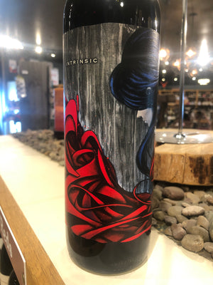 Intrinsic, Red Blend, Columbia Valley, Washington