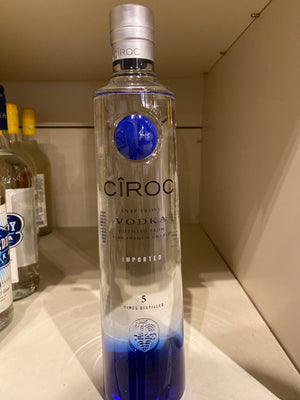 Ciroc Vodka, 750 ml