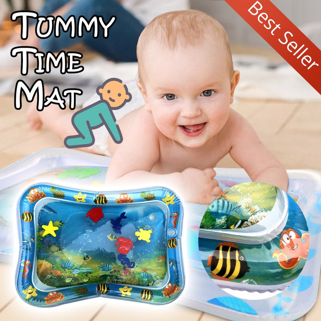 Tummy Time Mat