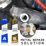 Metal Repair Solution