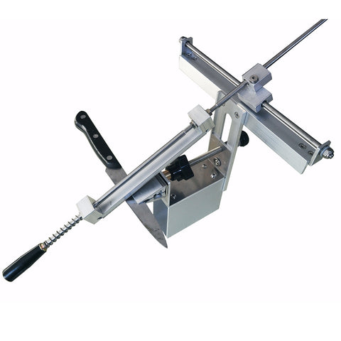 Knife sharpener Sharpening System knife Apex edge