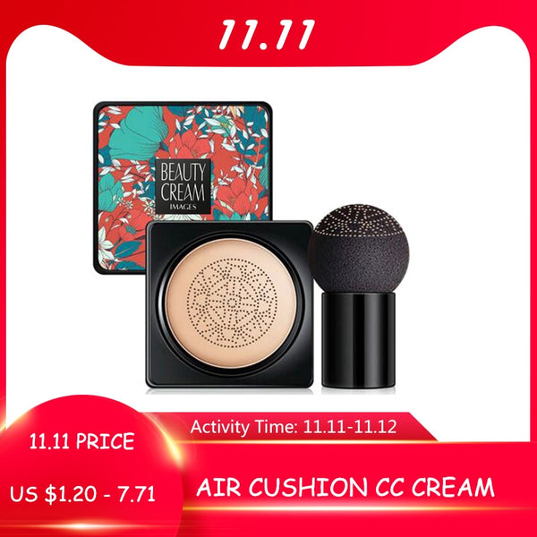 20g Air Cushion Mushroom Head BB Cream Make Up Conceale