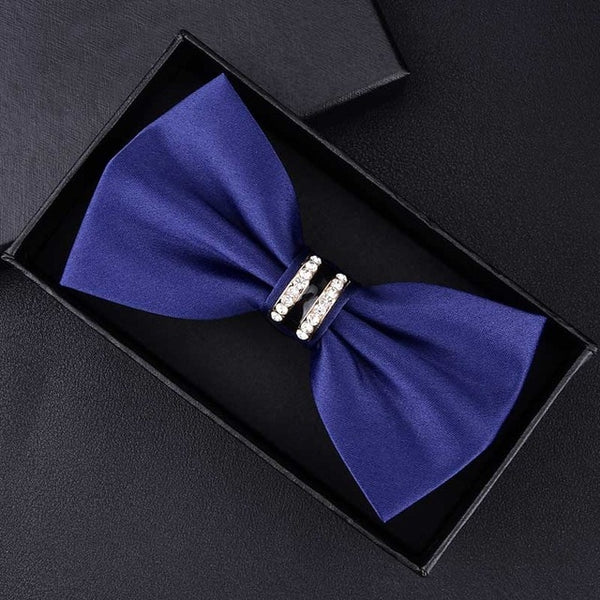 Bow Tie Butterfly Knot Men's Accessories Wedding