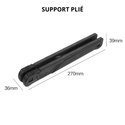 support pc pliable