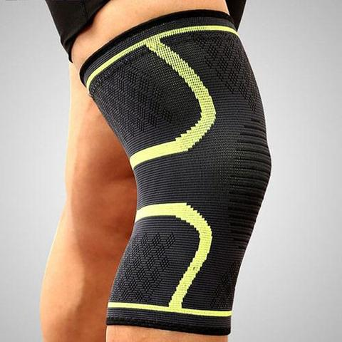 Anti Slip Nylon Kneecap