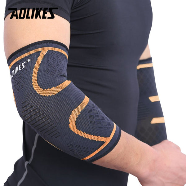 Breathable Elbow Pad