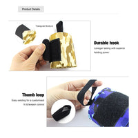 Weightlifting wristband protector