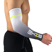 Bicycle arm guard