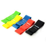 Resistance Rubber Bands Fitness
