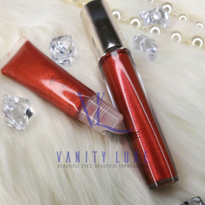 """Moulin Rouge""  Lip Gloss"