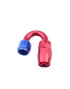 WoWAutoPart 180 Degree Swivel Hose Ends