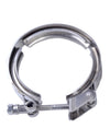 WoWAutoPart Quick Release V Band Exhaust Clamp