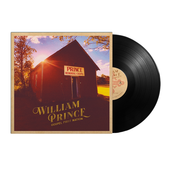 Gospel First Nation Vinyl [PRE ORDER]