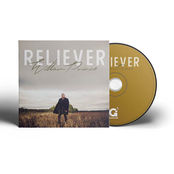 Reliever CD