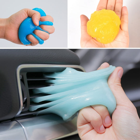 Car Cleaning Slime