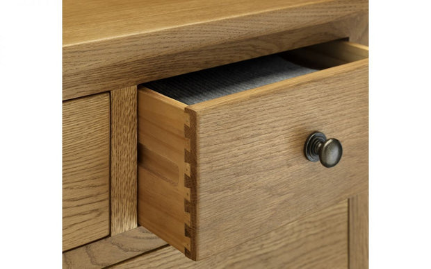 Marden 4+2 Drawer Chest Of Drawers