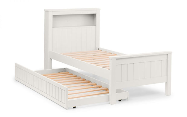 Mandy Underbed - Surf White