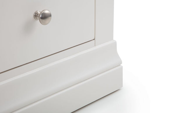 Clement 3+2 Drawer Chest Of Drawers