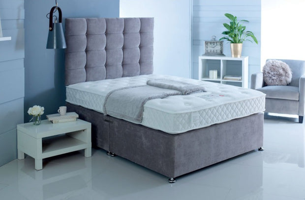 Excell Divan Bed