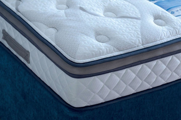 Majestic Divan Bed