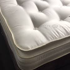 Premier Pocket Pillow Top Mattress