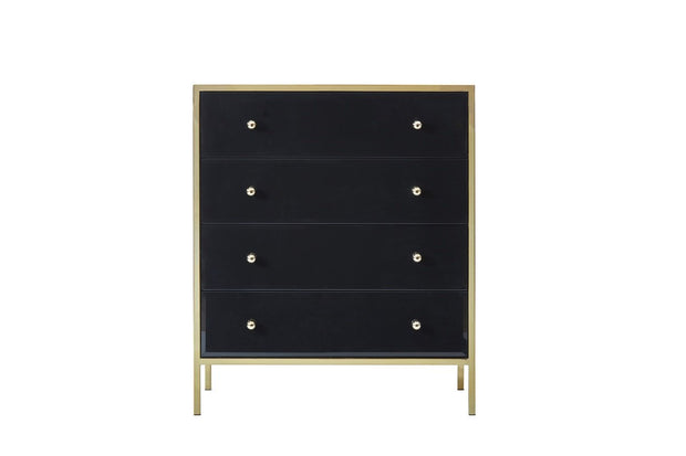 Florence 4 Drawer Chest Of Drawers