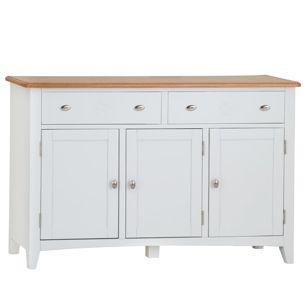 Garner 3 Door Sideboard