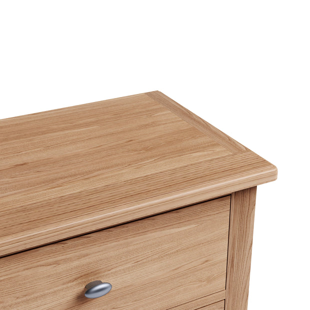 Eva 6 Drawer Chest Of Drawers