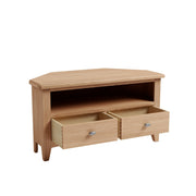 Eva Corner TV Unit