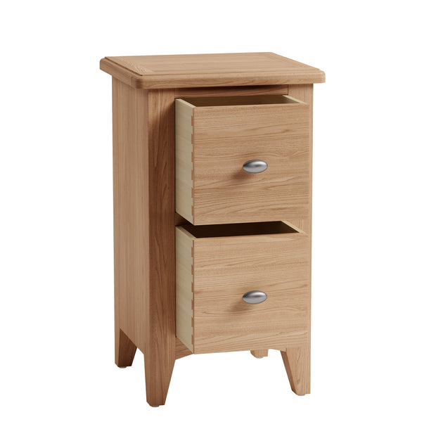 Eva Small Bedside Table